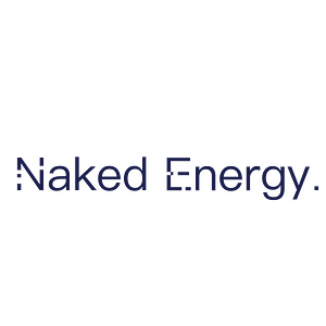 Naked Energy logo