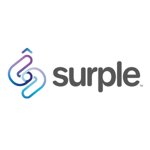Surple logo