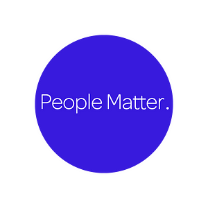 People Matter Technology logo