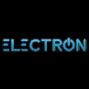 Electron logo