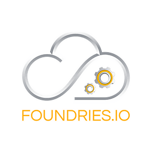 Foundries.io logo