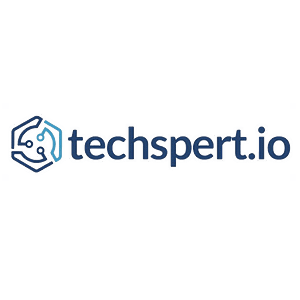 Techspert logo