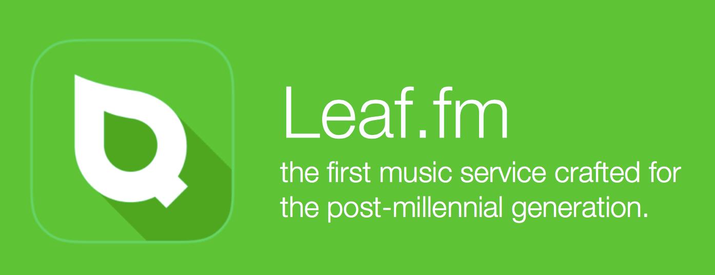 Leaf FM