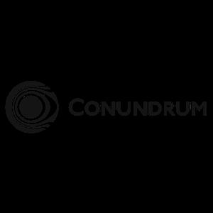 Conundrum logo