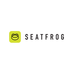 Seatfrog logo