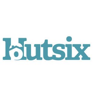 Hut Six Security logo