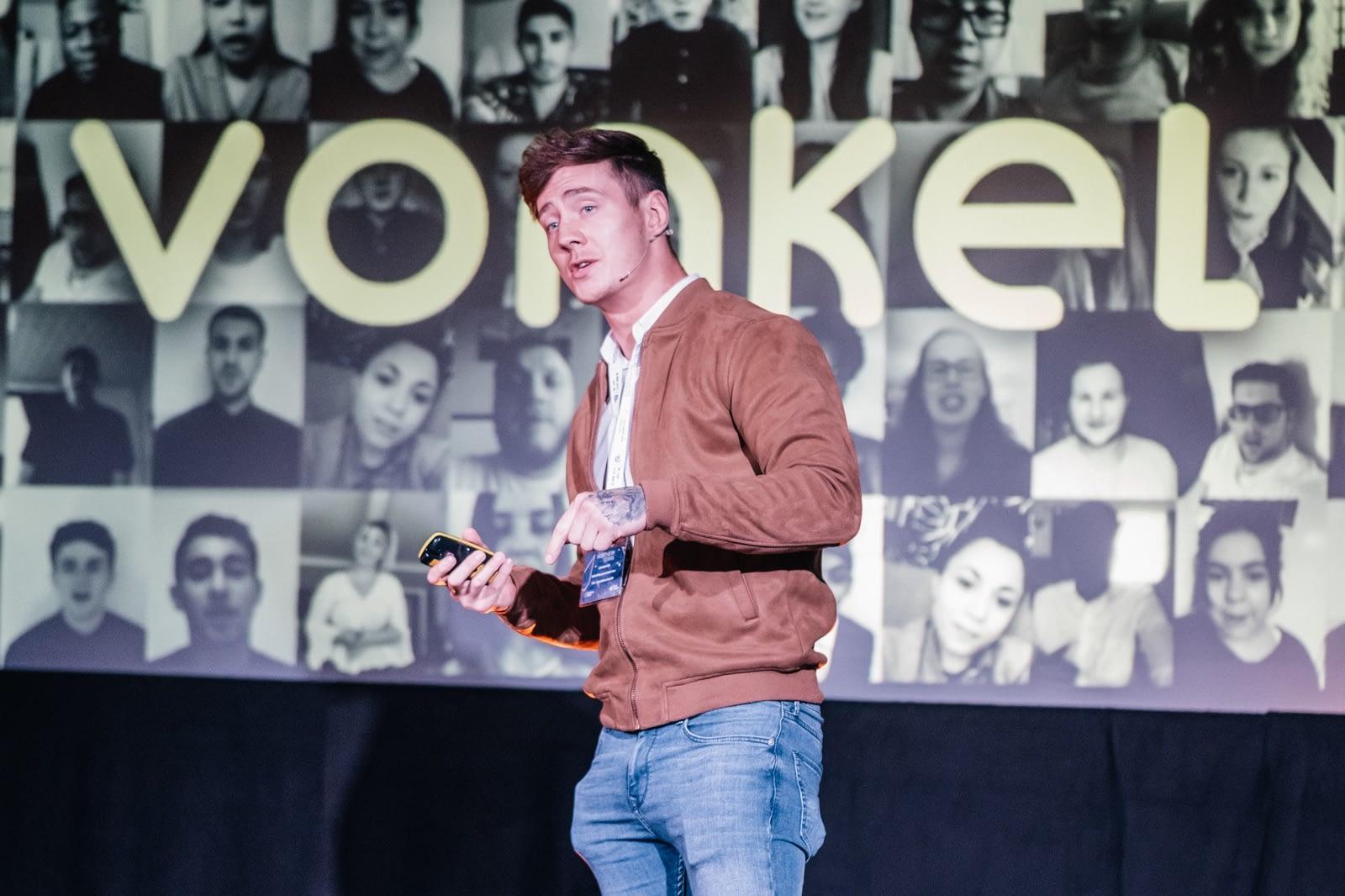 Vonkel startup post-mortem