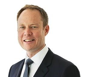 Sky Bet CEO Richard Flint