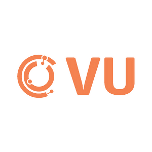 VU Security logo
