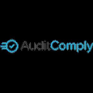 AuditComply logo