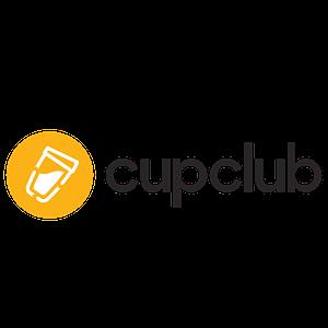 CupClub logo