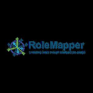 RoleMapper logo