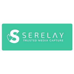 Serelay logo