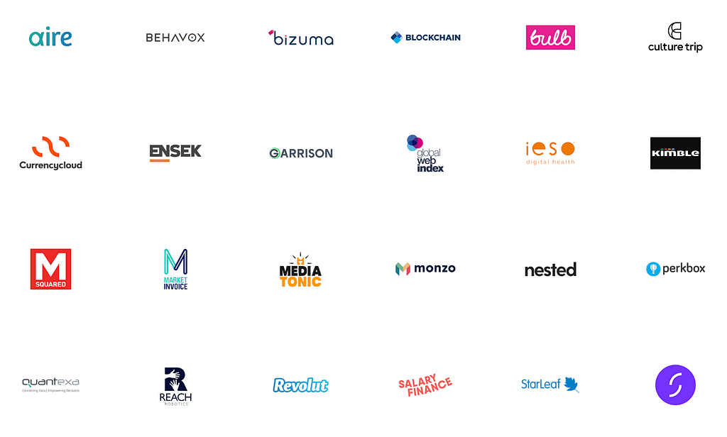 24 new companies join the Future Fifty programme