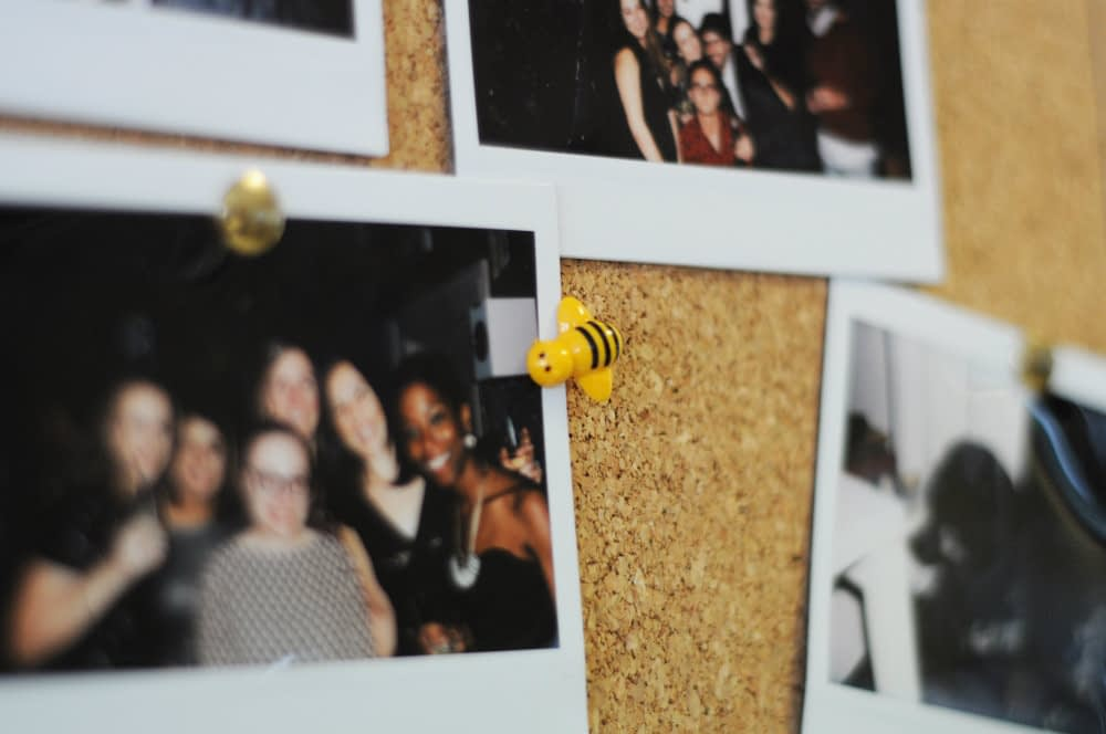 The buzz at Streetbees