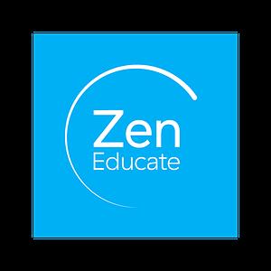 Zen Educate logo