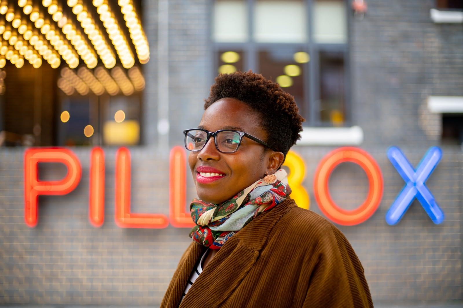Emma Obanye, photography by Moyesa.Co