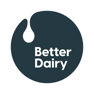 Better Dairy logo