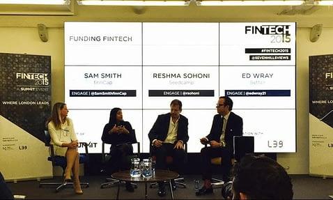 FinTech 2015 image