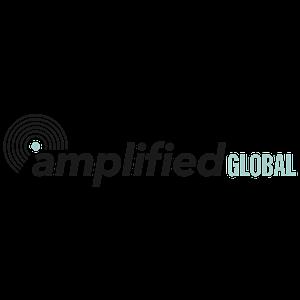 Amplified Global logo