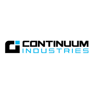 Continuum Industries logo