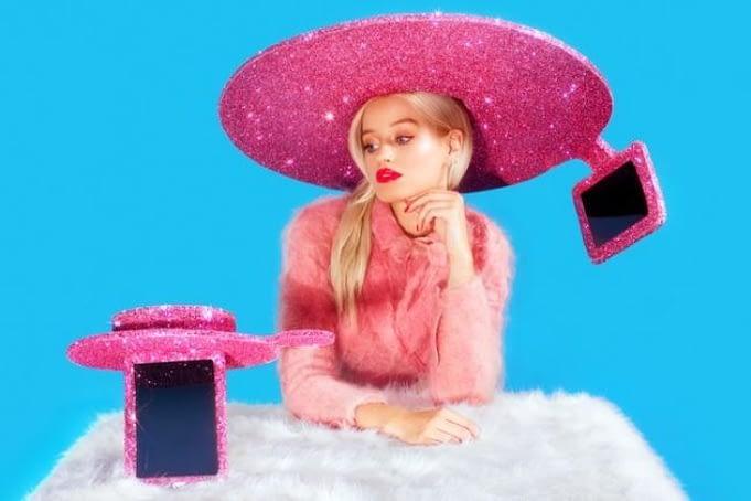Selfie-Hat