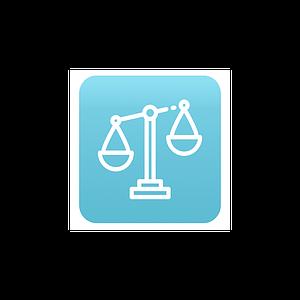 Legal Utopia logo