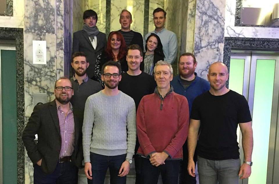 Ruler Analytics - team