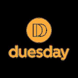 Duesday logo