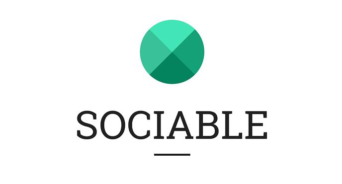 SocialbleLogo