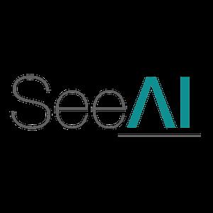 SeeAI. logo