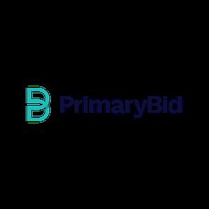 PrimaryBid logo