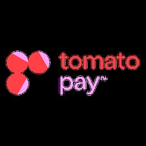 tomato pay logo