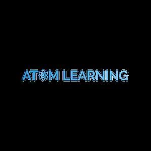 Atom Learning logo