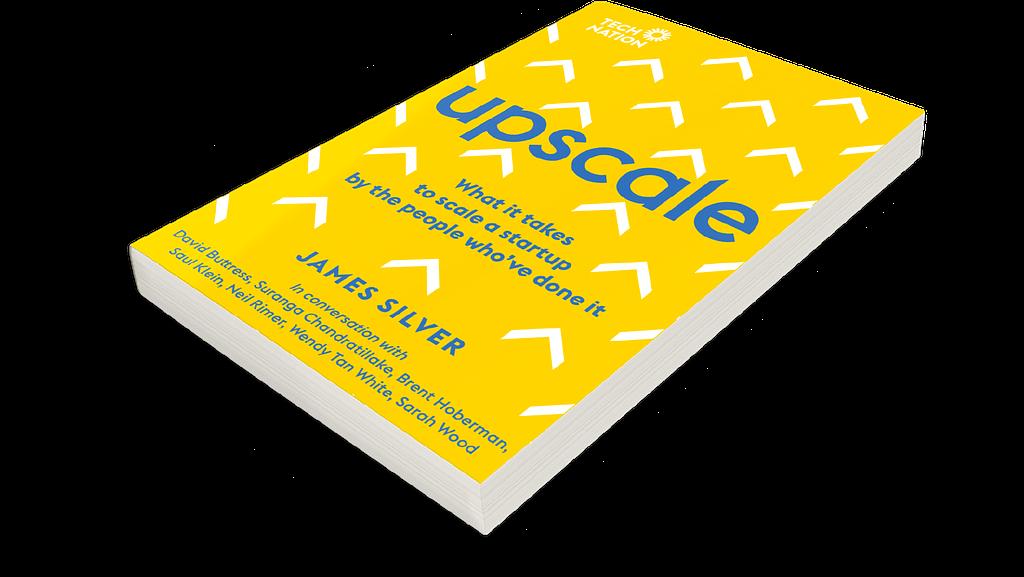 Upscale Book