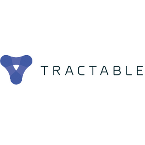 Tractable logo