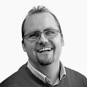 Tech North's Richard Gregory