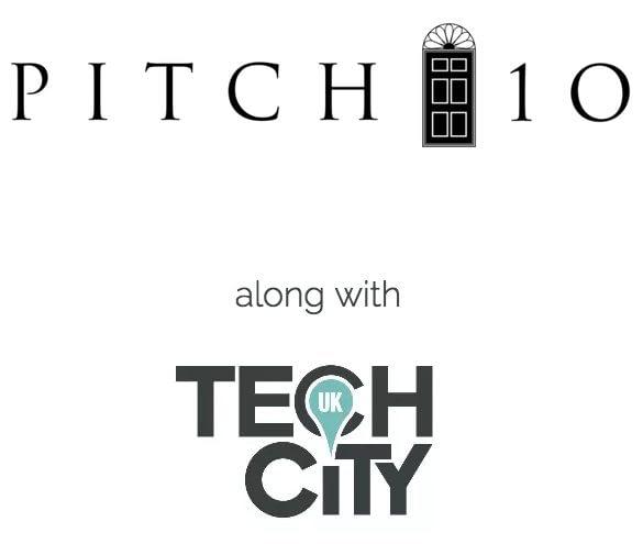 Pitch10 Logo