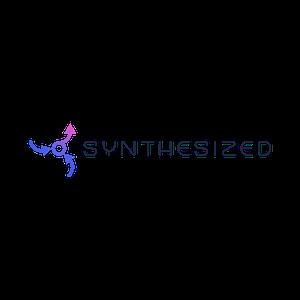 Synthesized logo