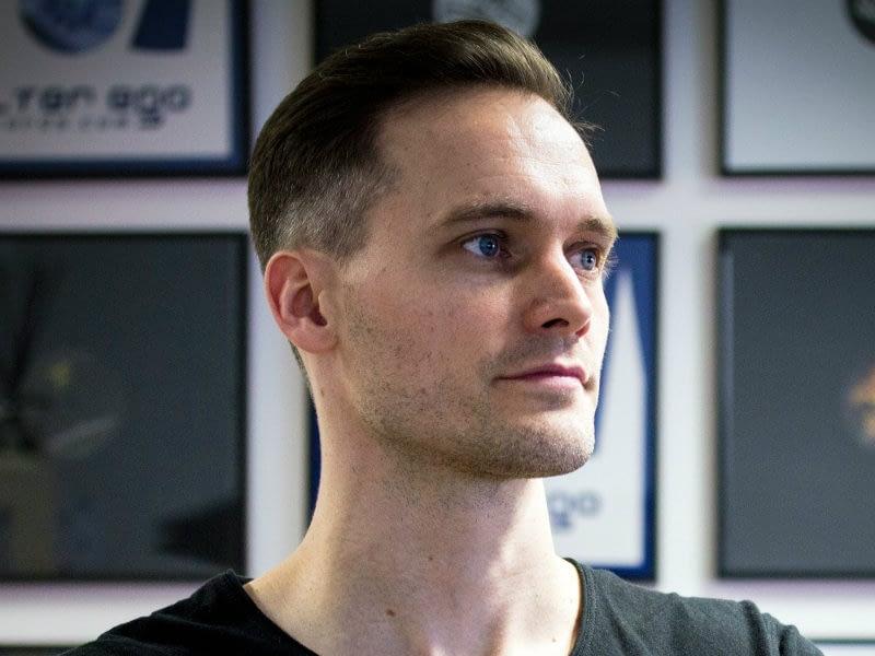 Dom Kerley, Label Worx