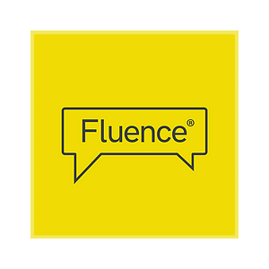 Fluence World logo