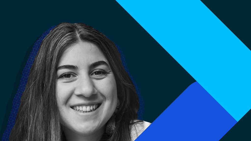 Cansu Deniz Bayrak tells us her Visa Story