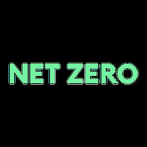 Net Zero logo