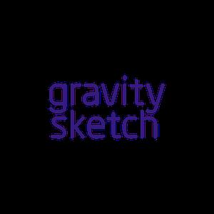 Gravity Sketch logo