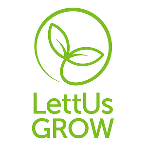 LettUS Grow logo