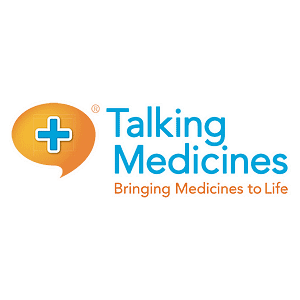 Talking Medicines logo