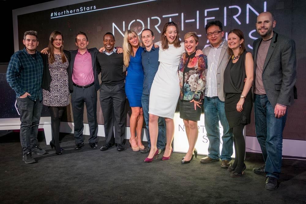 Tech North Team
