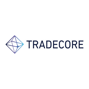 TradeCore logo