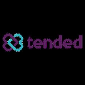 Tended logo