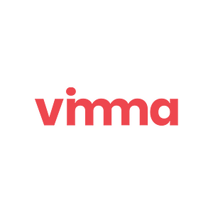 Vimma logo